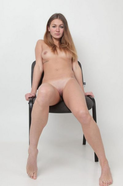 Eternal-Desire casting young model Solveig