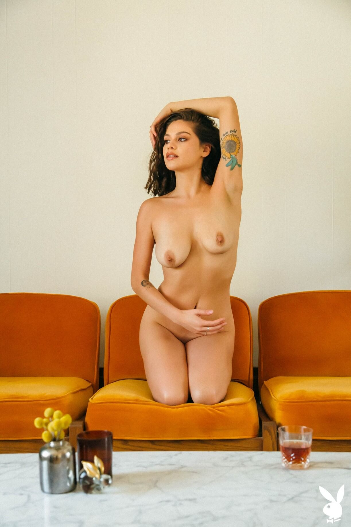 """PlayboyPlus – Natalie Del Real nude in """"The Simple Things"""" (7 pics)"""