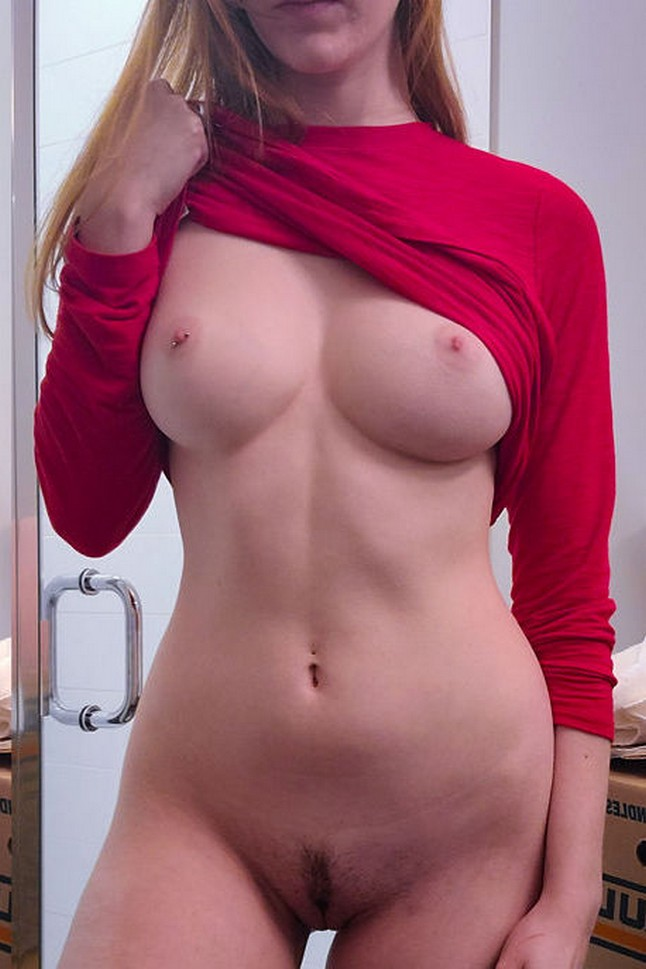 AMATEUR FLESH BOOBS: MISSANATOMICBOMB