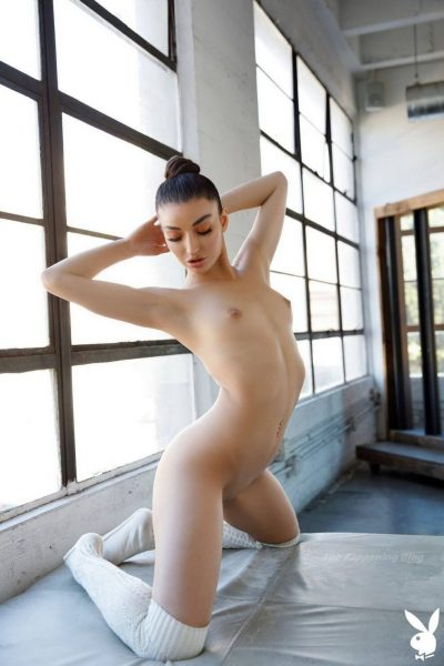 Emily Willis Nude – Slow Dance