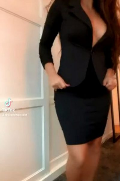 What if your secretary was making this striptease? (gif)