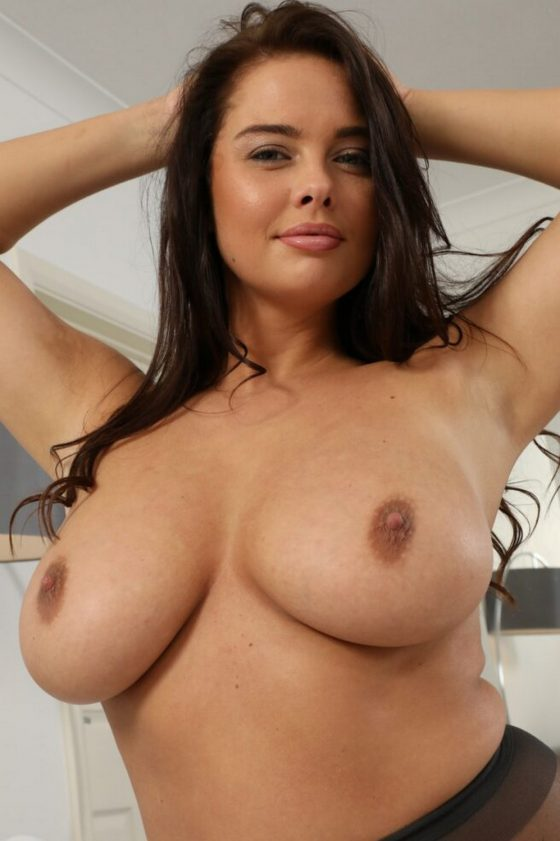 Great boobs of Kay from Only-Tease