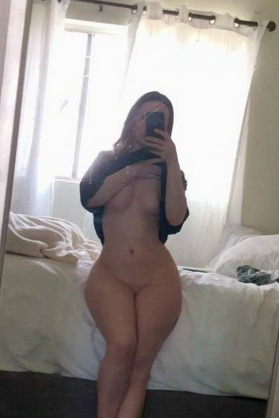 Freshness from the shower (gif)