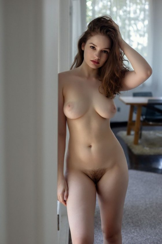 Mary Moody nude perfection