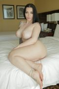 curvy naked woman withh big tits